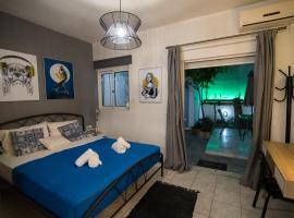 City Melody Apartment!, hotel near Pankritio Stadium, Thérissos