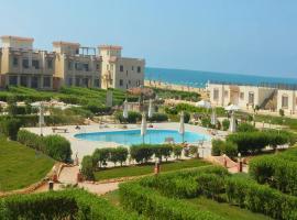 La Perla Resort Ras Sudr, guest house in Ras Sedr