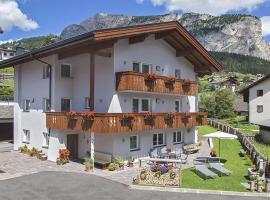 Villa Seceda, vacation rental in Selva di Val Gardena