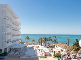 Hotel Palia La Roca, отель в городе Бенальмадена