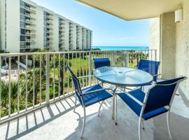 Mainsail 227 by RealJoy Vacations, serviced apartment in Destin