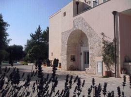 Masseria Due Torri, country house in Monopoli