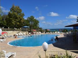 Ahilea Hotel - Free Pool Access, отель в Балчике