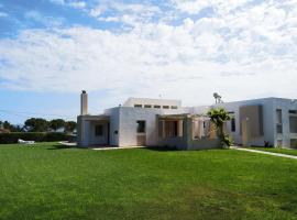 Villa Leonidas, pet-friendly hotel in Mastichari