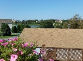 1 Murray House Bed & Breakfast, hotel with pools in Newport