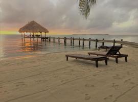Maya Beach Hotel – hotel w mieście Maya Beach