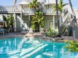 The Cabana Inn Key West - Adult Exclusive, inn in Key West