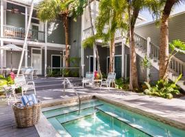 The Cabana Inn Key West - Adult Exclusive, inn in Key West