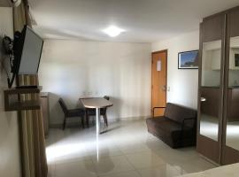 Crystal Place 2 (Bristol Hotel), self catering accommodation in Goiânia