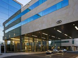 Sofitel London Heathrow, hotel perto de Aeroporto de Londres - Heathrow - LHR,