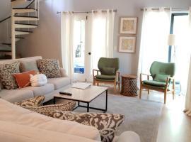 Palmetto Dunes Villa, resort in Hilton Head Island