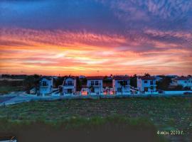 Maricosta Villas, hotel near Kalamies Beach, Protaras