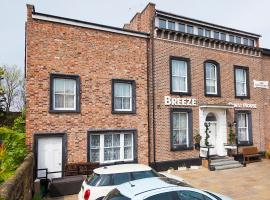 Breeze Guest House, hotel in Bootle