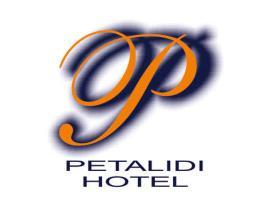 Petalidi, hotel v destinaci Skala Mistegnon