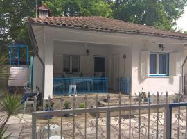 a casa d irene-2, ξενοδοχείο στην Ασπροβάλτα