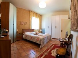hause megghi, spa hotel in Gambassi Terme