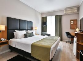 Comfort Ibirapuera, hotel in Sao Paulo