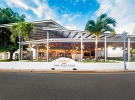 Airlie Beach Hotel, hotel in Airlie Beach