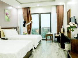 Golden Dream Hotel, hotel in Sầm Sơn