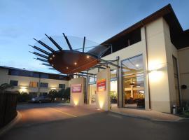 Heartland Hotel Auckland Airport, отель в Окленде