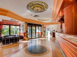 Best Western Hotel Tritone, hotel em Mestre