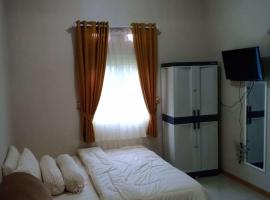 Green homestay, homestay in Batu