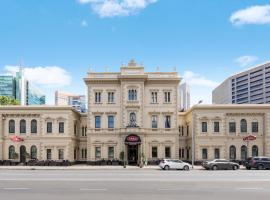 Adina Apartment Hotel Adelaide Treasury, apartment in Adelaide