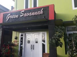 Green Savanah Homestay, hotel near Dieng Plateau, Dieng