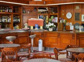 Hotel Gattuccio, hotel a Cesenatico