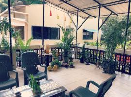 Hotel Paulino, hotel near Verna Industrial Estate, Madgaon