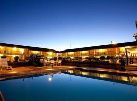 Golden West Motor Inn, motel in Dubbo