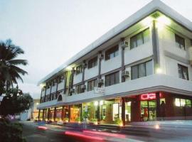 Beverly Boutique Business Hotel, hotel sa Cebu City