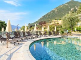 Hotel Cristina, hotel in Limone sul Garda