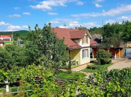 Guest house Dom Turista, hotel in Kamennomostskiy