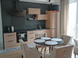 Apartament Grochowa, apartment in Białystok