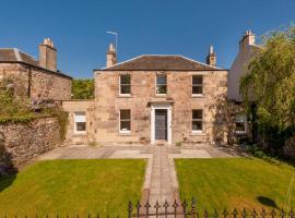 The Lochside House Residence, hotel in Edinburgh