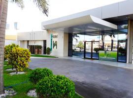 Hotel Sol Nascente, hotel in Arapiraca