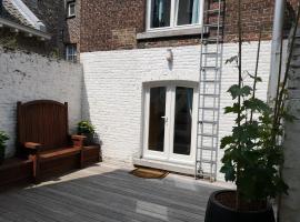 B&B Het Achterhuis, apartment in Maastricht