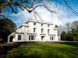 YHA Stratford-Upon-Avon, hotel near Charlecote Park, Stratford-upon-Avon