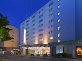 Hotel Vitalis by Amedia, hotel near Olympiapark, Munich