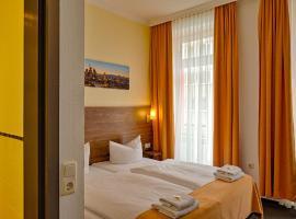 Hotel Little Paris, Hotel in Frankfurt am Main