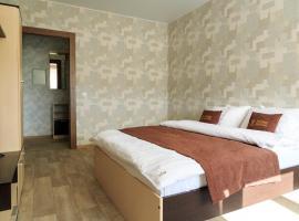 InnDays Плещеевская 42к2, hotel in Podolsk