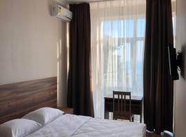 Tais Hotel, отель в Сочи, рядом находится Гора Ахун