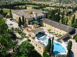 Son Julia Country House Hotel, country house in Llucmajor