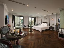 Canary Hotel, hotel a Hanoi