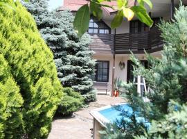 Aksis house, holiday home in Arkhipo-Osipovka
