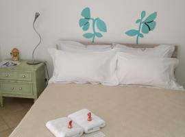 Fortuna Suites, hotel near Cinecittà World, Pomezia
