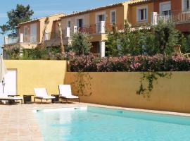 Estivel - Green Bastide, hotel near Roquebrune Golf Course, Roquebrune-sur-Argens