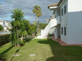 Apartamento La barrosa - Pinar del atlántico, apartamento en Chiclana de la Frontera