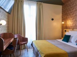 Hotel Konti Bordeaux by HappyCulture, Hotel in Bordeaux